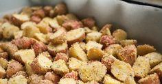 Olive Garden Roasted Potatoes