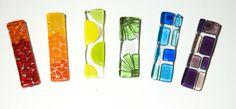 Glass Pendants by MAKU $30 - $40 Tistik find us at www.shoptistik.com