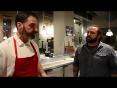 Eating Out w/ Damian Biancarelli - Bar Pazzo Wood Fired Oven, Good Food, Bar, Wood Burning Oven, Wood Furnace, Wood Oven, Clean Eating Foods, Eating Well, Yummy Food