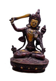 An Exquisite Detailed Indian Religious God Krishna Handmade Brass Idol Sculpture Statue Brass Sculpture Of Indian God krishna. Fantasy Football Rings, Brass Statues, Religious Gifts, Indian Gods, Goods And Services, Idol, Asian, Sculpture, 3d Printer