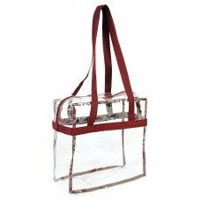 12 x 12 x 6 Stadium Bag with 35 Inch Handles