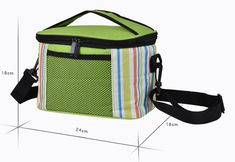 thermal leak-proof ice pack insulation beer cooler - FREE SHIPPING