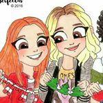 Verónica Reinaldo ⚡ (@nadadeperfectas) | Instagram photos and videos