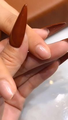 One of the 100 manicures in 2020, we have carefully selected 100 manicures and we will upload new works every day, which will definitely surprise you Edgy Nails, Funky Nails, Stylish Nails, Swag Nails, Cute Nails, Work Nails, Grunge Nails, Pretty Nails, Bling Acrylic Nails