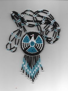 thunderbird necklace,native american,pow-wows by deancouchie on Etsy https://www.etsy.com/listing/100332084/thunderbird-necklacenative-americanpow