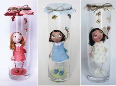 Paper Dolls by Chloé Remiat