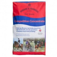 Dodson & Horrell Competition Concentrate 20 kg - Horse Feed - Dodson & Horrell