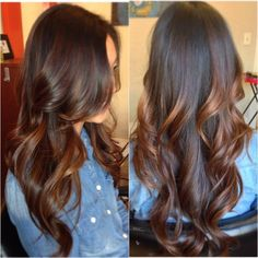 Beautiful Balayage - Hairstyles How To