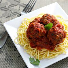 Mum Mum's Vegan Meatballs ~gluten free option~ http://www.beginwithinnutrition.com/2014/05/12/mum-mums-meatballs-vegan-gluten-free/