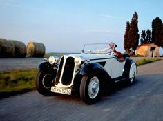 1935 Beamer Roadster