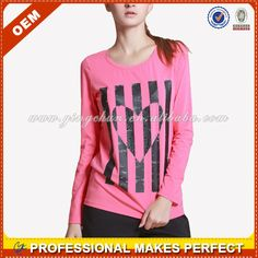 Printing Oversized Women Tshirt Wholesale Women