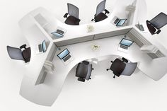 Cubicles Los Angeles Workstations | Los Angeles Office Furniture - Crest Office