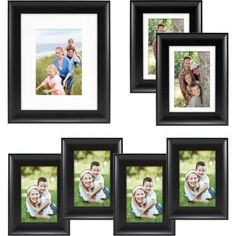 Collage Picture Frames, Collage Photo, Wall Decor Set, Decor Styles, Photo Wall, Gallery Wall, 1, Poster, Diamond Earrings