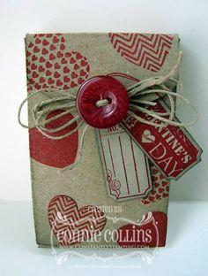 Valentine Boutique Treat Box
