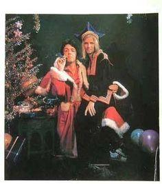 Paul and Linda Christmas