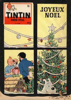 Journal Tintin 1958 12 17