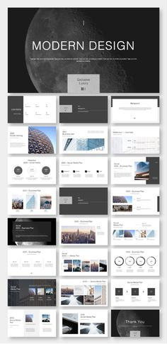 Clean Multipurpose Presentation PowerPoint Template - Original and high quality PowerPoint Template Web Design, Layout Design, Graphic Design, Powerpoint Tutorial, Powerpoint Design Templates, Booklet Design, Power Points, Tema Power Point, Template Web