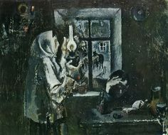 Gallery.ru / Фото #51 - Моисеенко Евсей Евсеевич [1916—1988]