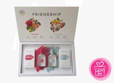 Nyereményjáték Termékminta Terméktesztelés: Nyerd meg az s.Oliver FRIENDSHIP parfümduót! Friendship, Container, Packing, Box, Bag Packaging, Snare Drum