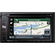 Pioneer AVIC-5000NEX In-Dash Navigation AV Receiver with 6.1-inch WGA Touchscreen Display  http://www.discountbazaaronline.com/2015/08/23/pioneer-avic-5000nex-in-dash-navigation-av-receiver-with-6-1-inch-wga-touchscreen-display/