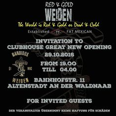 FORO DESGUACE - Bandidos MC Weiden Clubhouse Great Opening - CONCENTRAS, FIESTAS…