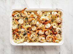 Shrimp Scampi Mac And Cheese Recipe - Food.com