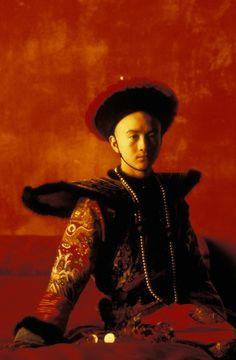 der letzte kaiser 1988 oscar costume James Acheson