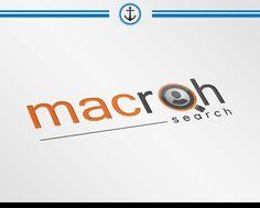 Macroh Logo Design