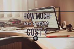 Just How Much Does A Website Cost #WebsiteCost http://www.thewebhandlers.com/just-how-much-does-a-website-cost/
