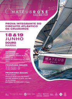 MATEUS ROSÉ Sailing Cup 2016