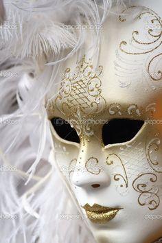 ~venetian masks~.