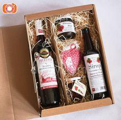 Dárková krabice rybízová s levandulovým srdcem Coffee, Drinks, Kaffee, Drinking, Beverages, Cup Of Coffee, Drink, Beverage