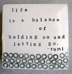 life according to Rumi