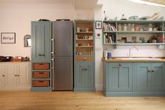 Blast From The Past : Best bits from 2012 - Sustainable Kitchens