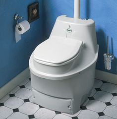 Nature\'s Head Composting Toilets - The environmentally sustainable ...
