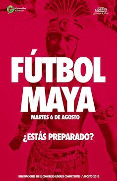 Futbol Maya