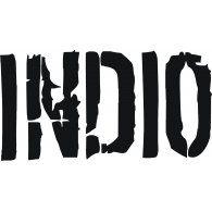 Logo of Indio Solari Rock Argentino, Soda Stereo, India, Hard Rock, Paper Cutting, Rock And Roll, Stencils, Clip Art, Design