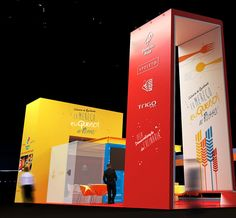 Grupo Trigo | stands | experience | award | by Packaging Brands