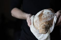 How to make Country Bread: A Basic Guide to Bread Making