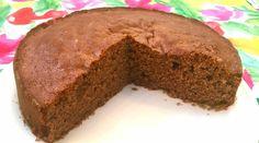 Sockerkakan som aldrig sjunker ihop (recept) | Gunilla Fika, Food And Drink, Tasty, Sweets, Desserts, Gardens, Cakes, Lemon, City