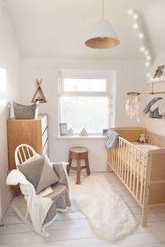 Design Tips For Small Nurseries Nursery Pinterest Nursery