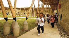 7 escolas de educação infantil que você gostaria de ter estudado