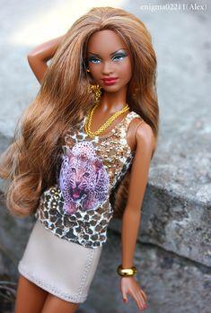 Barbie | by enigma02211
