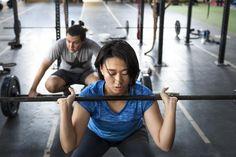 Weightlifting Helps Breast Cancer Survivors