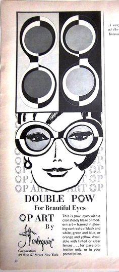 1965 Twist Op Arts
