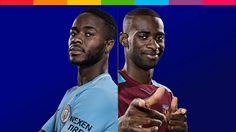 K.O 22.00 Manchester City vs West Ham United Live Streaming Premier League  http://ift.tt/2zGnEYX EPL Match MC