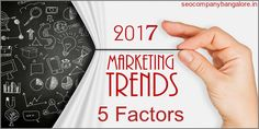 5 Factors in Digital Marketing to follow for Successful Business!