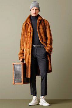 Cinematic Menswear Collections - The Latest Bally Menswear Line Pays Homage to The Royal Tenenbaums (GALLERY)