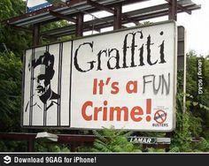 Vandals at their best