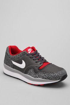 Nike Air Safari Sneaker. Totally 90s.